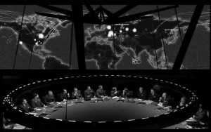 Blog pic - Big Board - Dr Strangelove